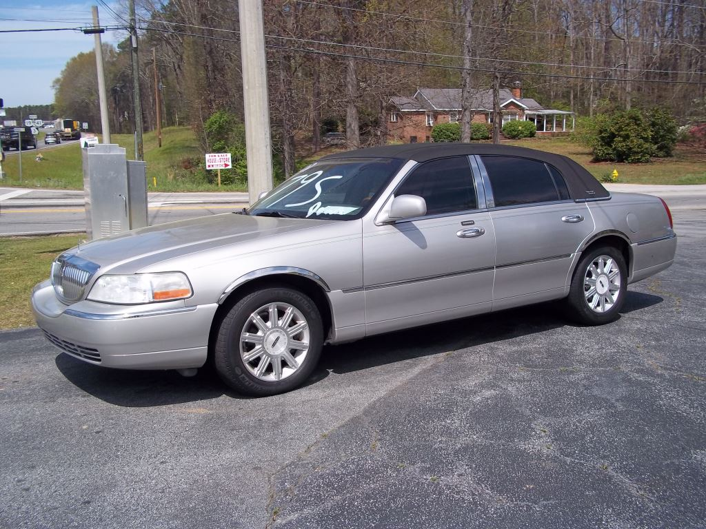 AUTO CASH USED CARS ***BUY HERE PAY HERE***: 2007 Lincoln Town Car ...