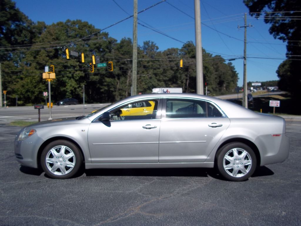 auto cash used cars buy here pay here 2008 chevrolet malibu griffin ga. Black Bedroom Furniture Sets. Home Design Ideas