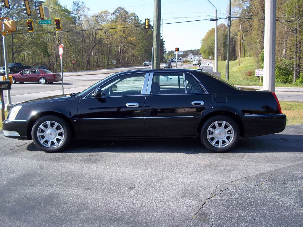 AUTO CASH USED CARS ***BUY HERE PAY HERE***: 2008 Cadillac DTS ...