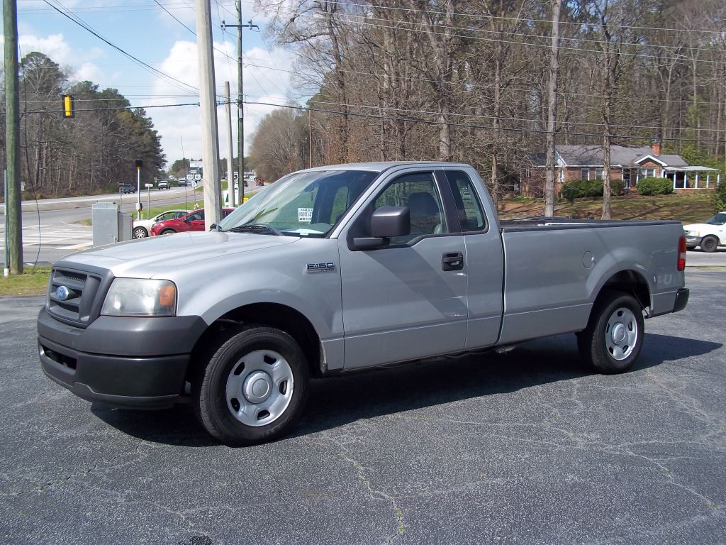 AUTO CASH USED CARS ***BUY HERE PAY HERE***: 2006 Ford F150 ...